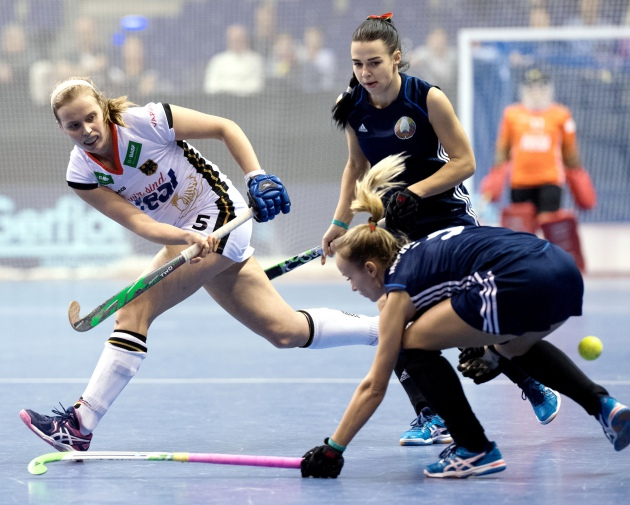 Indoor Hockey European Championships 2020