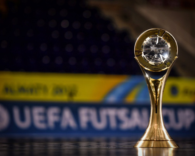 UEFA Futsal Champions League 2019